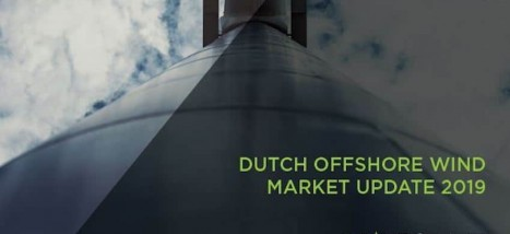 Dutch Offshore Wind Market Update 2019